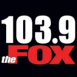 Logo da emissora Radio WFXF The Fox 103.9 FM