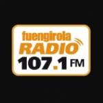 Logo da emissora Radio Fuengirola 107.1 FM