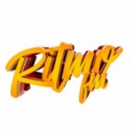 Logo da emissora Ritmo FM Costa del Sol