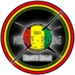 Logo da emissora Rádio Midnite Reggae