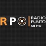 Logo da emissora Radio Punto 1400 AM
