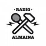 Logo da emissora Radio Almaina 88.5 FM