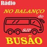 Logo da emissora Rádio Balanço Do Busão