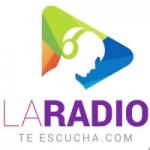 Logo da emissora Radio LRTE 105.5 FM
