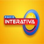 Logo da emissora Interativa Gospel