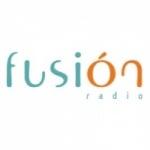 Logo da emissora Fusion Radio 96.2 FM