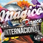 Logo da emissora Radio Magico Dance Internacional
