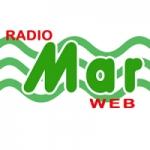 Logo da emissora Rádio Mar Web