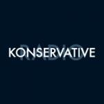 Logo da emissora Konservative Radio