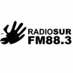 Logo da emissora Radio Sur 88.3 FM
