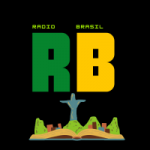 Logo da emissora Rádio do Brasil