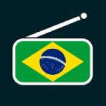 Logo da emissora Rádio Web Brasileira
