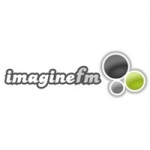 Logo da emissora Radio Imagine 98.1 FM