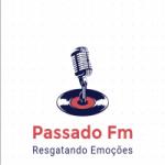 Logo da emissora Rádio Passado FM