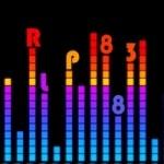 Logo da emissora Radio RLP 88.3 FM
