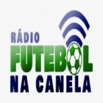 Logo da emissora Rádio Futebol Na Canela