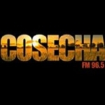 Logo da emissora Radio Cosecha 96.5 FM