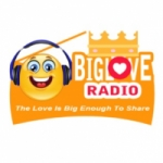 Logo da emissora Radio Big Love