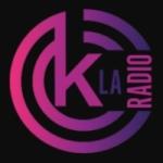 Logo da emissora K La Radio