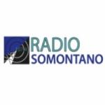 Logo da emissora Radio Somontano 107.4 FM