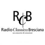 Logo da emissora Classica Bresciana 94.8 FM