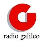 Logo da emissora Galileo 97.4 - 98.4 FM