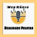 Logo da emissora Realidade Pelotas