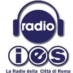 Logo da emissora IES 99.8 FM