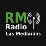 Logo da emissora Radio Las Medianias 92.3 FM