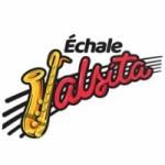 Logo da emissora Radio Échale Salsita