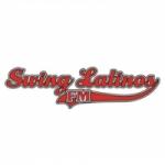 Logo da emissora Radio Swing Latinos FM