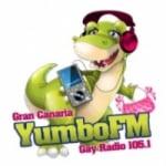 Logo da emissora Radio Yumbo 105.1 FM