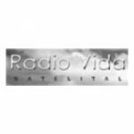 Logo da emissora Radio Vida Satelital 91.1 FM