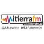 Logo da emissora Radio Mi Tierra 102.3  FM