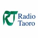 Logo da emissora Radio Taoro 96.5 FM