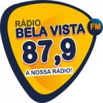Logo da emissora Rádio Bela Vista 87.9 FM