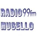 Logo da emissora Mugello 99 FM