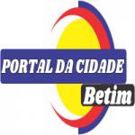 Logo da emissora Rádio Cidade Betim
