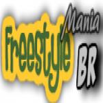 Logo da emissora Rádio Freestyle Mania Brasil
