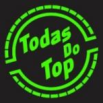 Logo da emissora Radio Todas Do Top