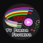 Logo da emissora Radio Tu Parada Favorita