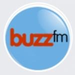 Logo da emissora Radio Buzz FM