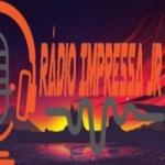 Logo da emissora Rádio Imprensa JR