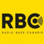 Logo da emissora Radio Base Canarie