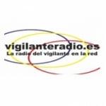Logo da emissora Vigilante Radio