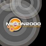 Logo da emissora Radio Mision 2000 90.9 FM