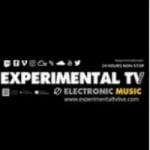 Logo da emissora Radio Experimental TV