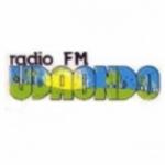 Logo da emissora Radio Udaondo 107.5 FM