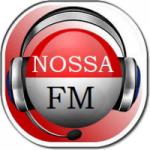 Logo da emissora Rede Nossa Fm Gospel