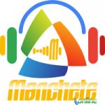 Logo da emissora Rádio Manchete Ponto Online